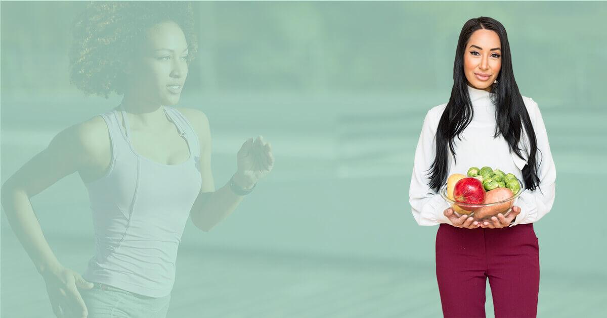 Episode 7: Nav Sharma - Sport Nutrition